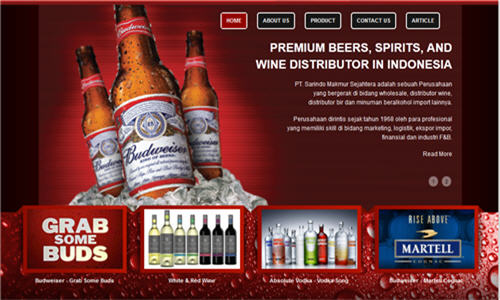 Budweiser Indonesia