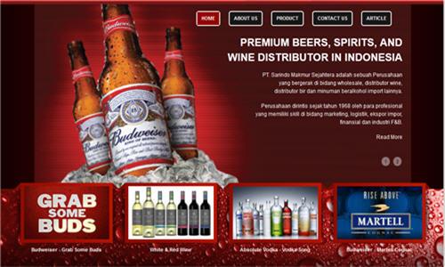 Budweiser Indonesia