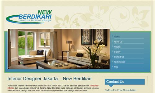 New Berdikari