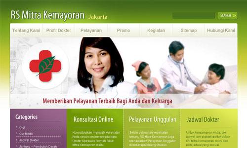 Rumah Sakit Mitra Kemayoran