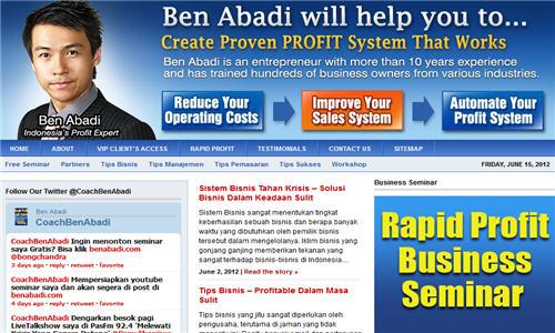 Ben Abadi